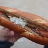 サンドッグ - 料理写真:オニオンソースドッグM(360円)