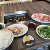 大川食堂 - 料理写真:料理