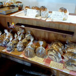 cafe Karin 果林 - 天然酵母のパン