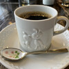 古瀬戸珈琲店 - ドリンク写真:うさぎのカップ