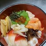 海鮮処 まる貝 -