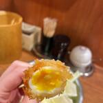 大阪串かつ テンテコマイ -
