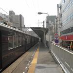 14876999 - 阪急南方駅