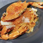 魚とお野菜のイタリアン アルバータ -