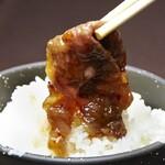 厳選和牛 焼肉 犇屋 - 料理写真: