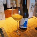 トラットリア・アルモ - ②白ワイン