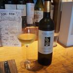トラットリア・アルモ - ③白ワイン