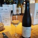 トラットリア・アルモ - ④日本酒