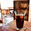 CAFE 饗茶庵 - ドリンク写真:水出しアイスコーヒー@650円