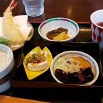 山梨ほうとう 浅間茶屋 -
