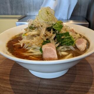 仙臺 自家製麺 こいけ屋 - 料理写真: