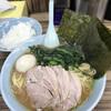 武源家 - 料理写真:
