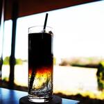 インヴィトロ コーヒー ロースターズ - ドリンク写真: