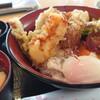 丹波里山レストラン Bonchi - 料理写真:『京丹波 黒どんぶり』