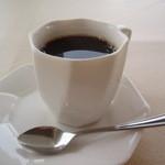 パティオ - コーヒー