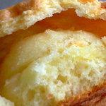1488183 - メープルメロンパン