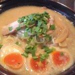 1488546 - 味玉味噌麺