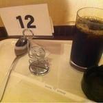 レッドリバー - アイスコーヒー