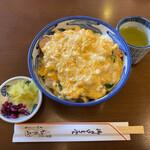 148800555 - 親子丼 ¥1,060-