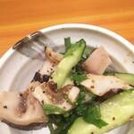 握り舎 鮪馳 - 料理写真: