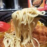 Kokoichibanya - 麺