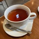 アロー ツリー - 紅茶と一緒にいただきます♡