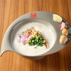 RAMEN FACTORY TORISETSU - 料理写真:鶏白湯ラーメン