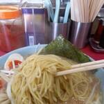 ラーメンショップ - 麺リフト
