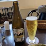 148816735 - ビール♪