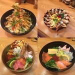 魚料理 紬家 -