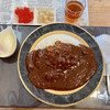 ころしのカレー - 料理写真:『悶絶激辛(やや少)+温玉+納豆』様(600円+100円+100円)