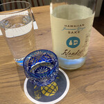 Premium Sake Pub GASHUE -