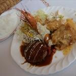 赤ずきん - 料理写真: