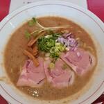 拉麺 日本一 - 豚骨ラーメン(コユめ)♪