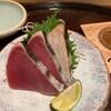 鮓処 ひろ志 - 料理写真:カツオのたたき