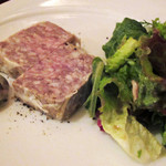 14883052 - 豚肉のパテ