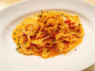 ナポリの食堂 アルバータ アルバータ -