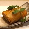 ふじ原 - 料理写真:山菜の春巻
