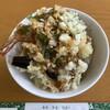 銀寿し - 料理写真:天丼(デリバリー)