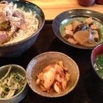 14884327 - <昼>日替わり丼定食