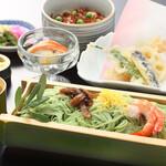 アネモス - 選べる素麺御膳