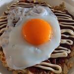 お好み焼き ご縁 - 料理写真: