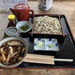 十割蕎麦 狸庵 - 料理写真: