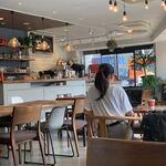 キャラバンコーヒースタンド -
