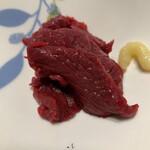 肉のわかば - 料理写真: