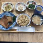米幸 - ザ・定食!
