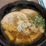 らぁ麺モリズミ - 料理写真: