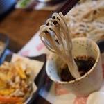 蔵+蕎麦 な嘉屋 -
