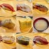 すし処おかめ - 料理写真:厳選