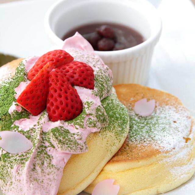 淡路島 パン ケーキ